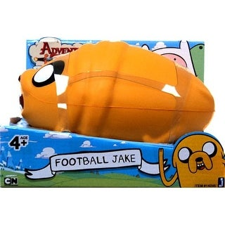 "Adventure Time 8"" Foam Football Jake - multi"