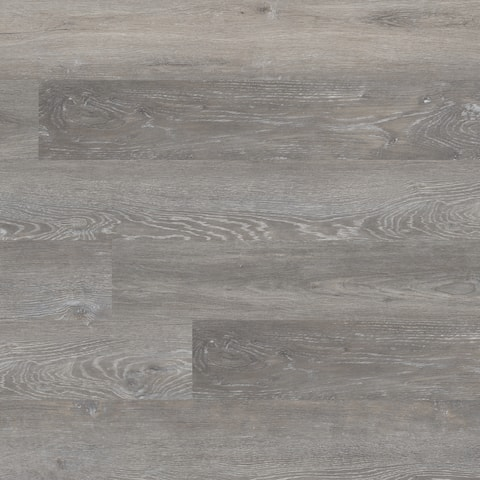 "MSI VTG7X48-2.5MM-20MIL-ASH Wilmont 7-3/8"" Wide Waterproof Smooth Ash-Imitating Luxury Vinyl Planks - - Elmwood Ash"