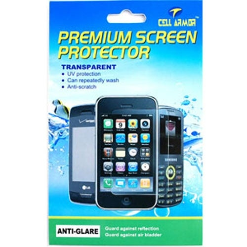 Cell Armor Anti-Glare Screen Protector for Samsung Galaxy S6