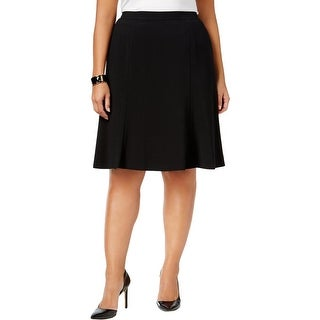 A to Z Women's Classic A-line Skirt - Free Shipping Today ...