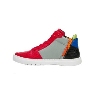 Creative Recreation Adonis Mid Sneakers in Multi