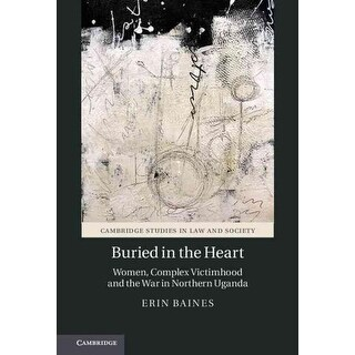 Buried in the Heart - Erin Baines