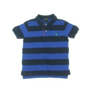 Polo Ralph Lauren Polo Shirt Toddler Boys Striped