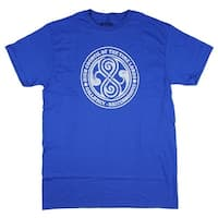 High Council of the Time Lords Mens T-Shirt