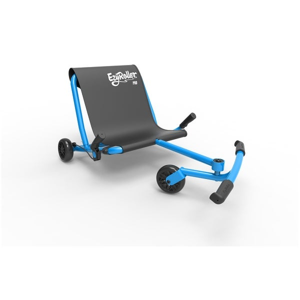 EzyRoller Pro Riding Machine - Blue. Opens flyout.