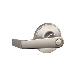 Schlage J40-MAR Marin Privacy Leverset from the J-Series (Formerly Dexter)