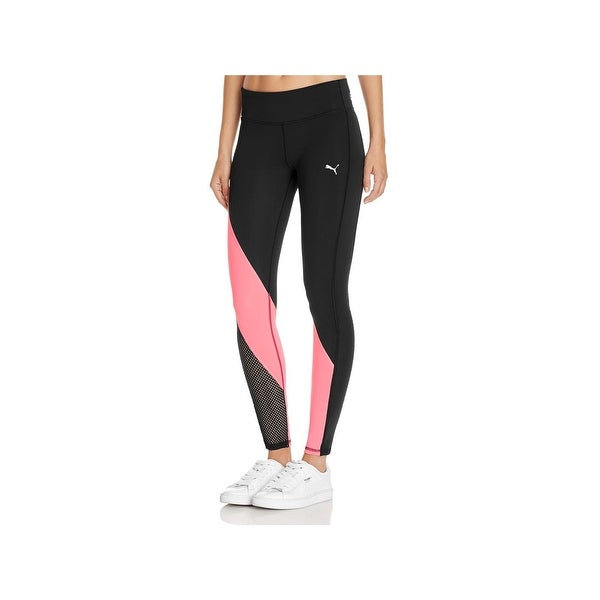 Shop Puma Womens Explosive Tight Yoga Legging Fitness Yoga