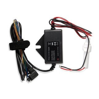 Spytec Hardwire Kit For Gx350 Gps Tracker - Draws Power From Vehicle Battery