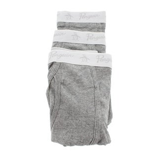 Penguin By Munsingwear Mens Trunks 3 Pack Cotton