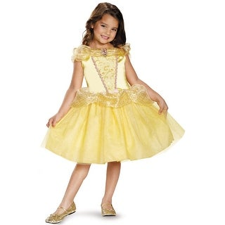 Disguise Belle Classic Child Costume