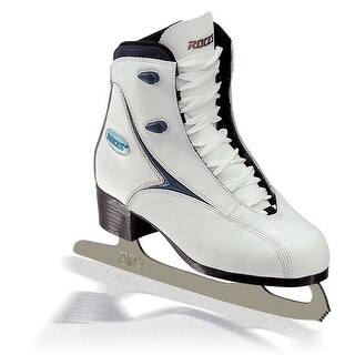 Roces Women's RFG 1 Ice Skate Superior Italian Style 450511 00001 (Option: 12)