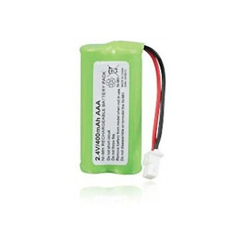 Replacement VTech CS6719-2 / DS6671 NiMH Cordless Phone Battery - 700mAh / 2.4v