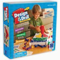 Design & Drill Activity Center