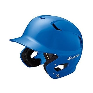 Easton Z5 Junior Batting Helmet (Royal)