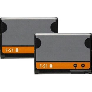 Blackberry Battery for Blackberry FS-1-2