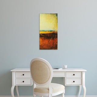 Easy Art Prints Erin Ashley's 'Noon II' Premium Canvas Art