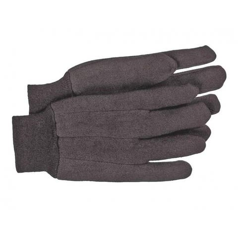 Boss 403L Jersey Contractor Gloves 10 Oz, Large