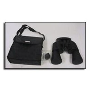 10x50 Binoculars with Ruby Red Coated Lens for Glare Reduction