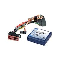 PAC Navigation Unlock and Back-Up Camera Interface for Select Chrysler Dodge and Jeep Vehicles