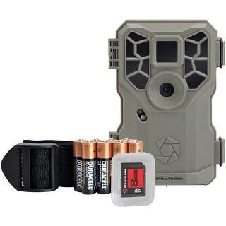 Stealth Cam(R) - Stc-Px18fxcmo - Px 14Mp Fx Shield Camo