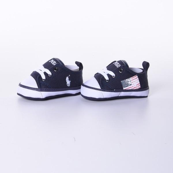 Baby Boys' Sneaker In Navy