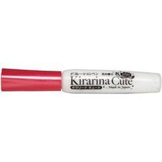 Kira-Kira Silver - Kirarina Cute Scented Pen
