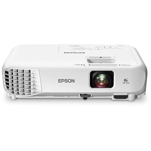 """Epson Home Cinema 760HD Home Cinema 760HD"""