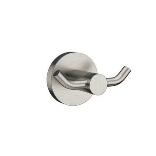 Jacuzzi PK088 Salone Double Robe Hook