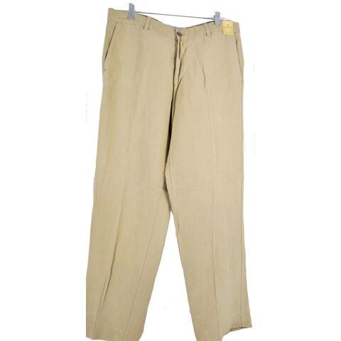 Tommy Bahama Sonoma 049-Sisal Tan Color Size 30X34 Pants