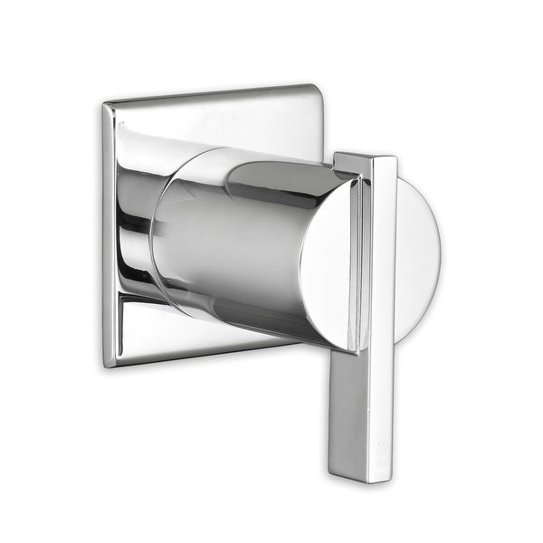 American Standard T184.700 Times Square Single-Handle Volume Control Trim Only