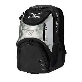 Mizuno Pro Bat Pack Baseball/Softball Bag 360225