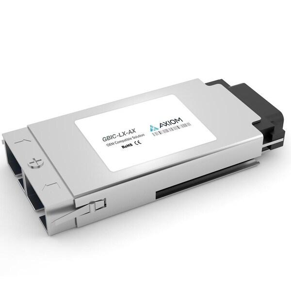 Axion GBIC-LX-AX Axiom GBIC-LX-AX GBIC Module for Alcatel - 1 x 1000Base-LX1 Gbit/s