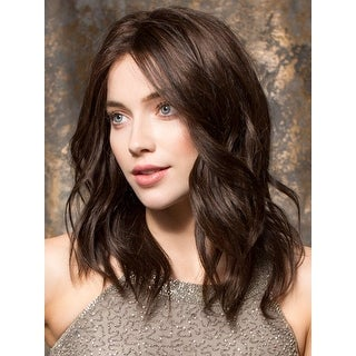 Emotion by Ellen Wille Wigs - HUMAN HAIR - Lace Front, Monofilament Top Wig -PETITE- CLOSE OUT - FINAL !