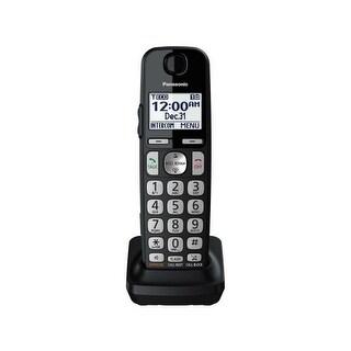 Panasonic KX-TGEA40B Dect 6.0 Digital Additional Cordless Handset for KX-TGE433B / KX-TGE445B