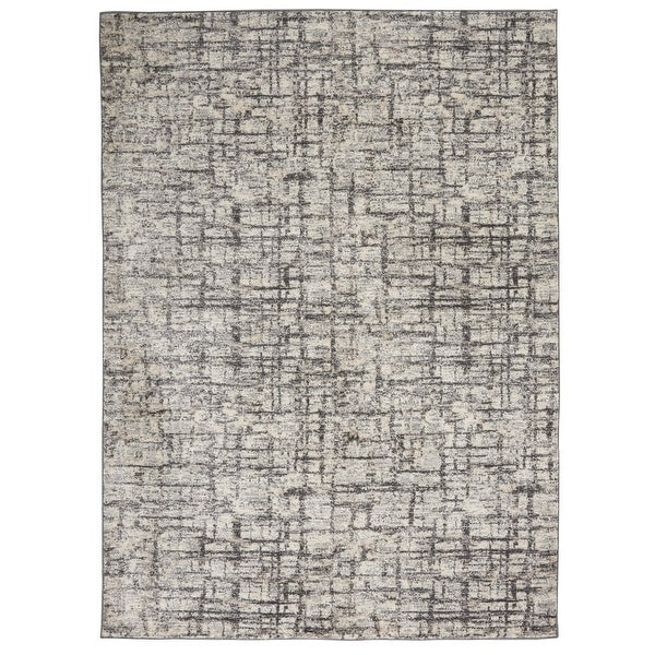 Calvin Klein Rush Abstract Area Rug. Opens flyout.