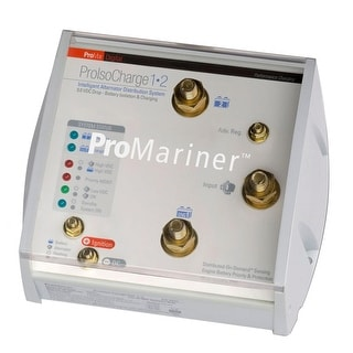 Promariner Proisocharge 12V Battery Isolator 250 Amp - 23123