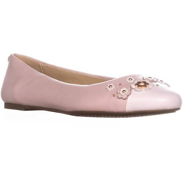 5422533e5 Shop MICHAEL Michael Kors Winslet Ballet Flats, Soft Pink/Light ...