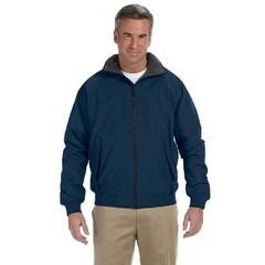 Devon & Jones Men's Three-Season Classic Jacket