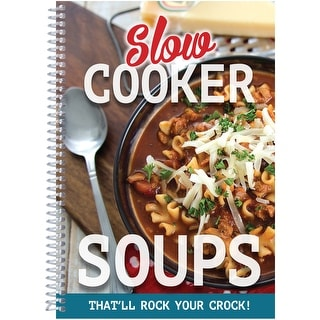 Slow Cooker Soups-