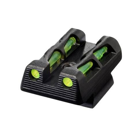 HIVIZ Sight Systems CZLW11 Litewave Rear Sight CZ 75 83 85 97 P-01