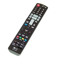 OEM LG Remote Control Originally Shipped With: LAB550H