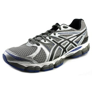 Asics Gel-Evate 2 Round Toe Synthetic Running Shoe