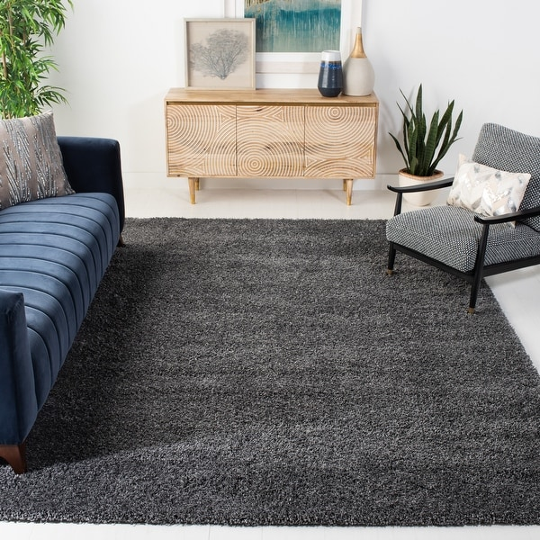SAFAVIEH California Shag Izat 2-inch Thick Rug. Opens flyout.