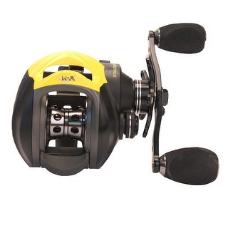 Eagle claw wmsrvii70rc eagle claw wmsrvii70rc w&m sr victory ii casting reel 7.0 rh