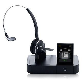 Jabra PRO 9470 Mono Wireless Headset - Comparable to Plantronics Savi W730-M