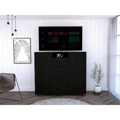 Sicilia Two-Door Cabinet Dresser