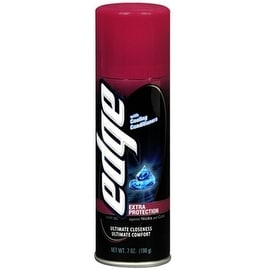 Edge Shave Gel Extra Protection 7 oz
