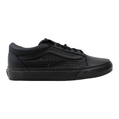 36f0ab9d3a32 Vans Old Skool DX Black Black VN0A38G3MWQ Men s