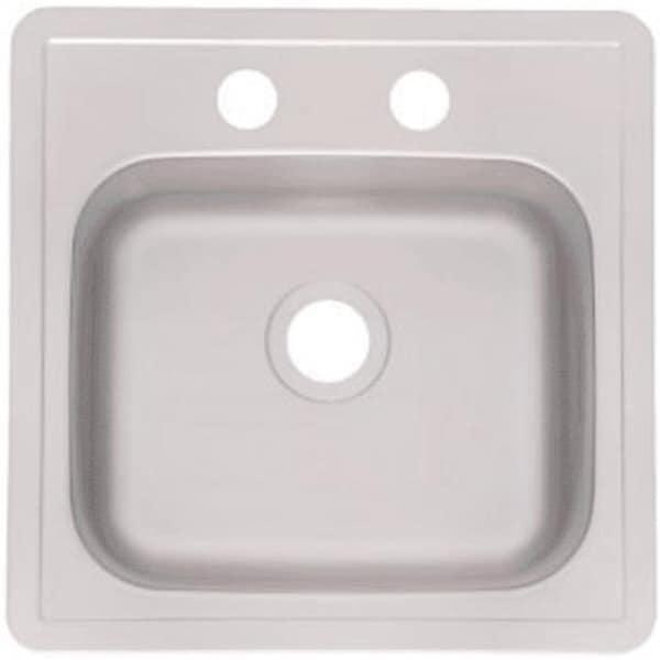 Franke Fbs602nb Stainless Steel Bar Sink