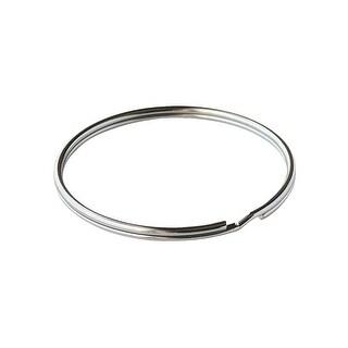 Lucky Line 3/4 Split Key Ring